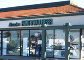 Almaden Paint and Wallpaper